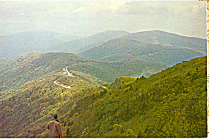 Skyline Drive Shenandoah National Park VA cs5662 (Image1)