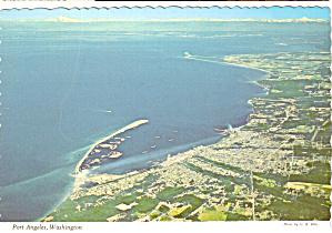 Ediz Hook Strait of Juan de Fuca WA cs5681 (Image1)