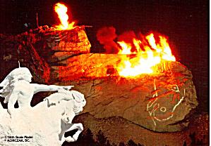 Crazy Horse Mountain Memorial cs5682 (Image1)