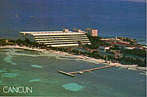 Cancun Quintana Roo, Mexico (Image1)