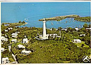 Gibb s Hill Lighthouse Southampton Bermuda cs5689 (Image1)