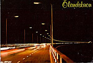 Olandsbron, Sweden (Image1)