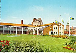 Kristianstadt Badhuset Sweden (Image1)