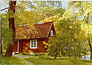 This Beautiful Home in Sweden cs5836 (Image1)