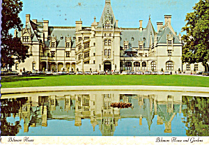 Biltmore House Asheville North Carolina Cs5963