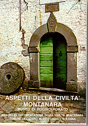 Museo Di Poggiolforato Italy cs6103 (Image1)