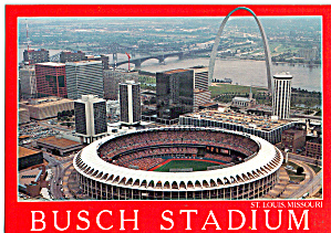 Busch Stadium St Louis Missouri cs6106 (Image1)