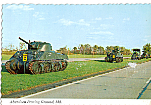 Aberdeen Proving Ground Maryland cs6111 (Image1)