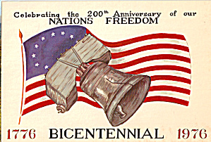 Commemorating the 200th Anniversary of the USA cs6133 (Image1)