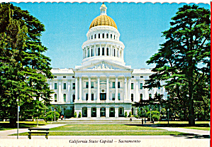 California State Capitol (Image1)