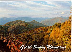 Great Smoky Mountains NC cs6154 (Image1)