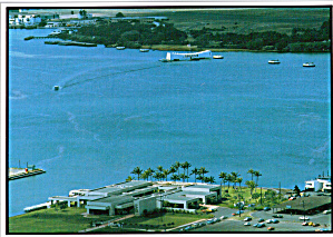 USS Arizona Memorial Center, Oahu (Image1)