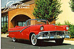 1956 Ford Convertibel (Image1)