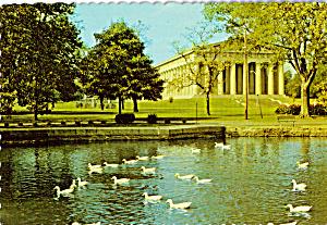 Centennial Park, Nashville, Tennessee (Image1)