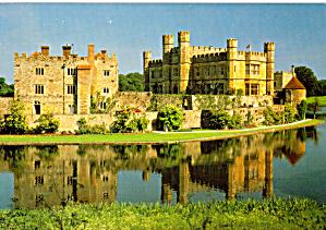 Leeds Castle, Maidstone, Kent (Image1)