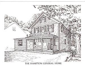 The Hampton General Store Hampton CT cs6197 (Image1)
