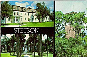 Stetson University DeLand  Florida cs6296 (Image1)