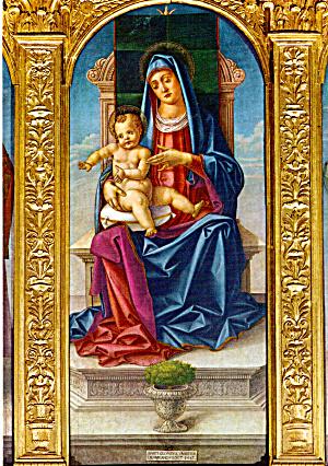Basilicia dei Frari (Image1)