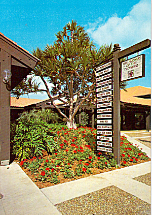 The Avenue of the Flowers Longboat Key Florida cs6347 (Image1)