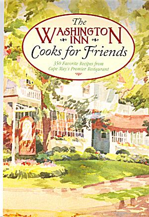 The Washington Inn  Cape May New Jersey cs6354 (Image1)