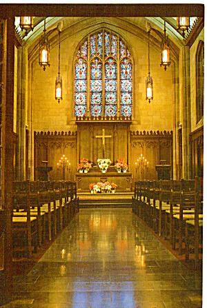 Berea College s Danforth Chapel Berea  Kentucky cs6374 (Image1)
