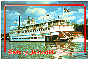 Belle of Louisville cs6387 (Image1)
