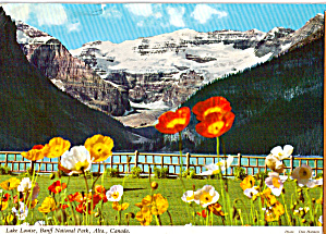 Lake Louise, Banff National Park (Image1)
