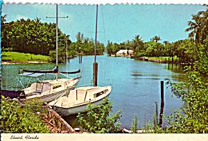 Bayou  Stuart Florida cs6435 (Image1)