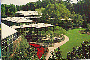 John A Sibley Horticultural Center Callaway Gardens GA cs6461 (Image1)