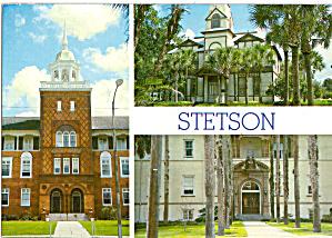 Stetson University Deland  Florida cs6463 (Image1)