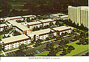 John Knox Village Of Tampa Bay Fl Cs6466