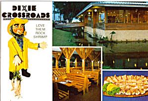 Dixie Crossroads Florida Seafood Restaurant cs6467 (Image1)