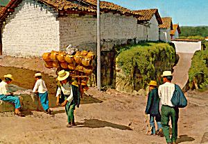 Indians of Chichicastenango Guatemala cs6547 (Image1)