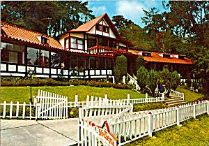 Hotel Selva Negra Venezela cs6651 (Image1)