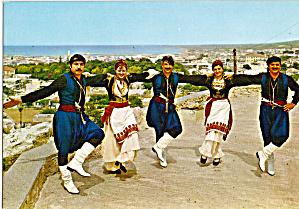 Men and Women in Native Greek Dress cs6653 (Image1)