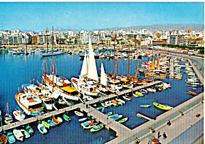 Piraeus, Greece (Image1)