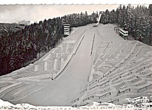 1964 Olympic Ski Jump Innsbruck Austria cs6693 (Image1)