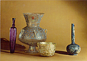Islamic Glass At Corning Museum Of Glass Cs6707