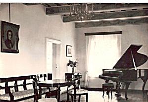 Zelazowa Wola,Poland, Salon de Musique (Image1)