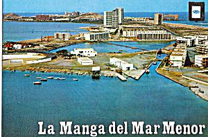La Manga del Mar Menor Murcia Spain cs6715 (Image1)