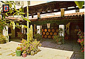 Bobadillia y Cia Jerez Spain cs6716 (Image1)