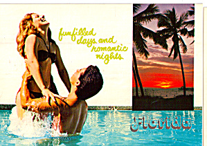 Florida is the greatest Postcard cs6730 (Image1)