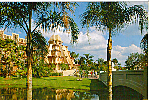 Mexico World Showcase  Epcot Center cs6732 (Image1)