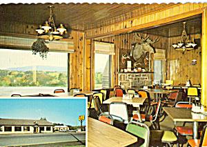 Fry Bros Turkey Ranch Restaurant Motor Lodge cs6743 (Image1)