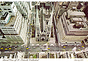 St Patrick s Cathedral New York City cs6765 (Image1)