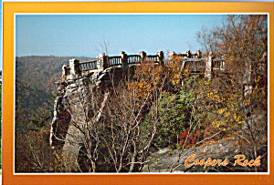 Coopers Rock West Virginia Cs6904