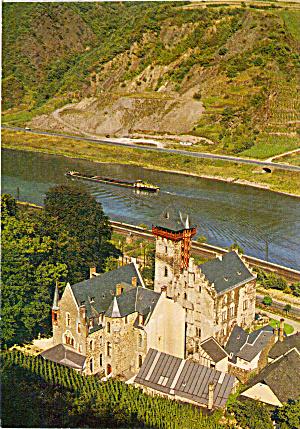 Schloss Liebieg, Kobern-Gondorf, Germany (Image1)
