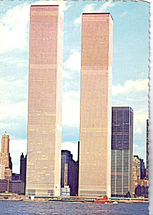 World Trade Center, New York (Image1)