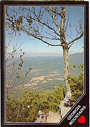 Scenic North Georgia Mountains cs7001 (Image1)