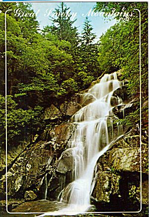Ramsay Cascade Great Smoky Mountain National Park TN cs7056 (Image1)